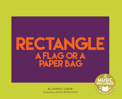 Cover for Rectangle: A Flag or a Paper Bag