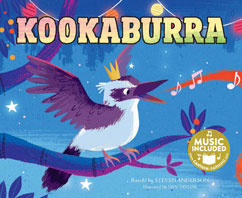 Cover for Kookaburra