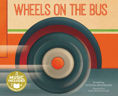 Cover for Wheels on the Bus