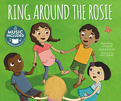 Cover for Ring Around the Rosie