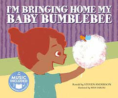 Cover for I'm Bringing Home My Baby Bumblebee