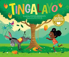 Cover for Tingalayo