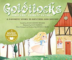 Cover for Goldilocks