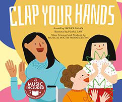 Cover for Clap Your Hands