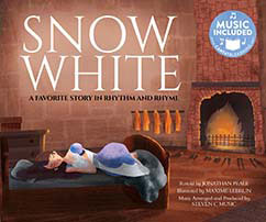 Cover for Snow White