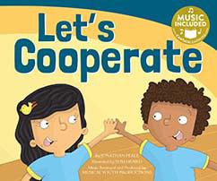 Cover for Let's Cooperate