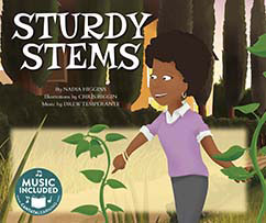 Cover for Sturdy Stems