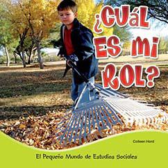 Cover for ¿Cuál es mi rol?
