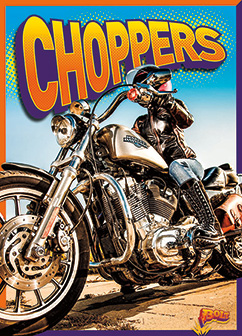 Cover for Choppers