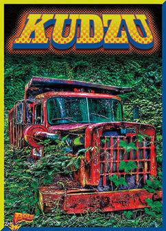 Cover for Kudzu