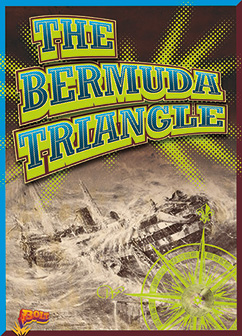 Cover for The Bermuda Triangle