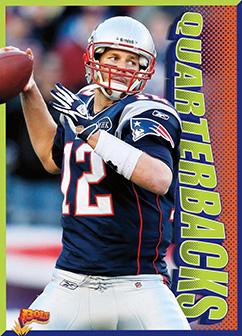 Cover for Quarterbacks