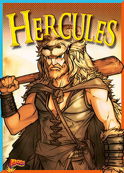 Cover for Hercules