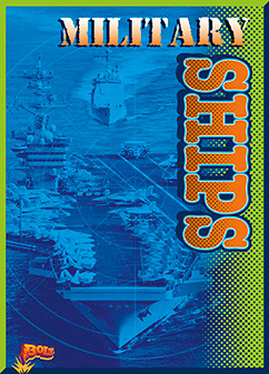Cover for Military Ships