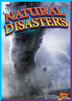Cover for Natural Disasters