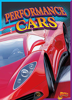 Cover for Performance Cars