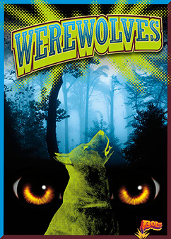 Cover for Werewolves