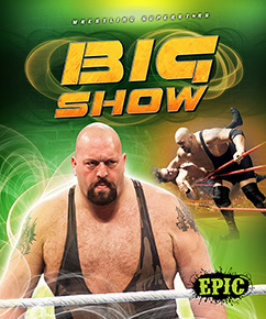 Cover for Big Show