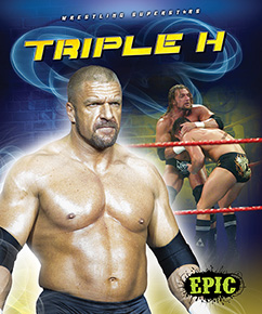 Cover for Triple H