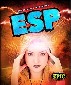 Cover for ESP