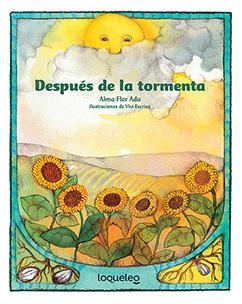 Cover for Después de la tormenta