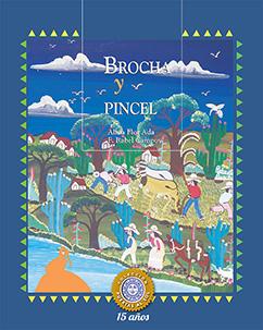 Cover for Brocha y pincel
