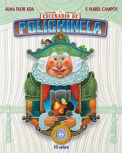 Cover for Escenario de Polichinela