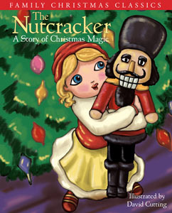 Cover for The Nutcracker