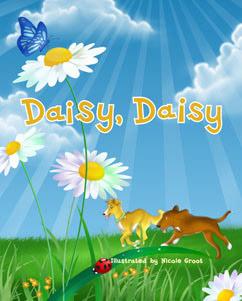 Cover for Daisy Daisy