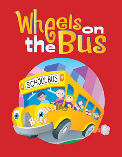 Cover for The Wheels On The Bus