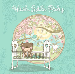 Cover for Hush Little Baby