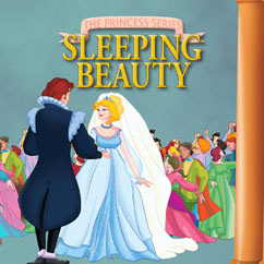 Cover for The Princess Series: Sleeping Beauty
