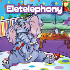 Cover for Eletelephony