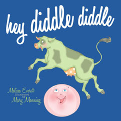 Cover for Hey Diddle Diddle