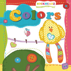 Cover for Colors