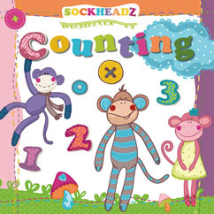 Cover for Counting