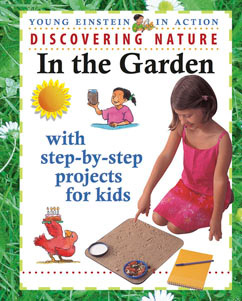 Cover for Discovering Nature In the Garden