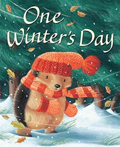 Cover for One Winter's Day