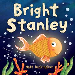 Cover for Bright Stanley
