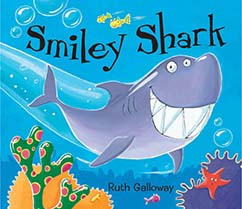 Cover for Smiley Shark