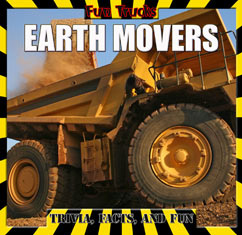 Cover for Earth Movers