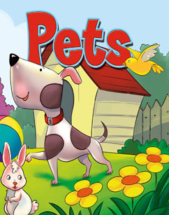 Cover for Pets