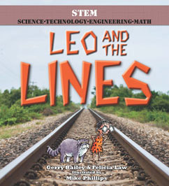 Cover for Lines