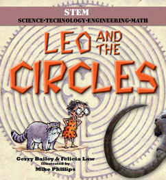 Cover for Circles