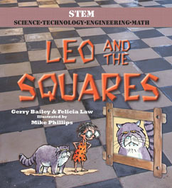 Cover for Squares