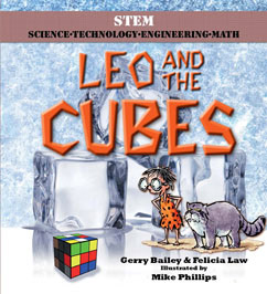 Cover for Cubes