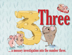 Cover for Three