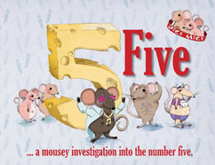 Cover for Five