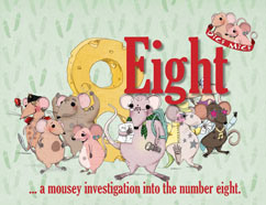 Cover for Eight