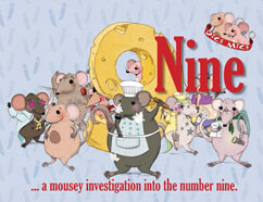 Cover for Nine